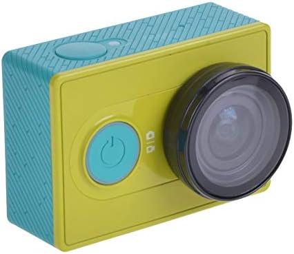 for MOBILEACCESSORIES TL Camera UV Filter for Xiaomi Yi Sport Camera Camera Accessories