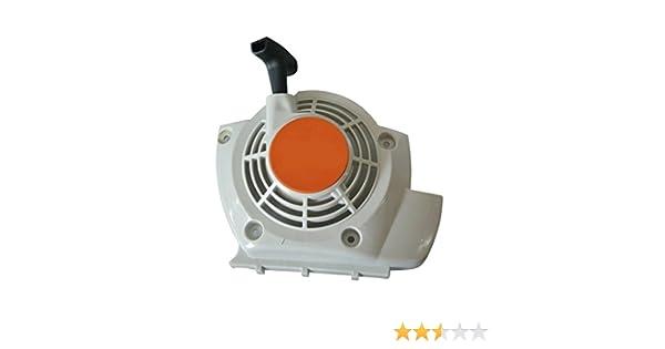 Tapa de arranque para Stihl FS120, FS200, FS250. Generic: Amazon ...