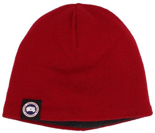 Canada Goose chateau parka sale cheap - Amazon.com: Canada Goose Men's Merino Wool Beanie (One Size, Black ...