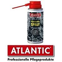 Atlantic 4698 Federgabelspray, Transparent, 100 ml