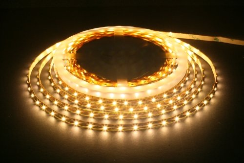 Soft white warm white led strip lighting kit includes power soft white warm white led strip lighting kit includes power supply and mozeypictures Choice Image