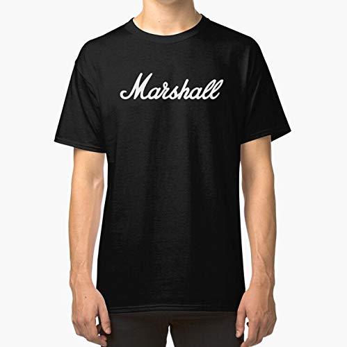Top 10 marshall logo t shirts