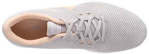 8 Tint Trainer W White Crimson Vast Hallenschuhe 016 Flex NIKE Grey Damen Grau TISxqwP