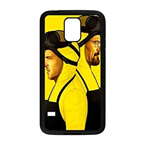 Breaking Bad Samsung Galaxy S5 Cell Phone Case Black WXS