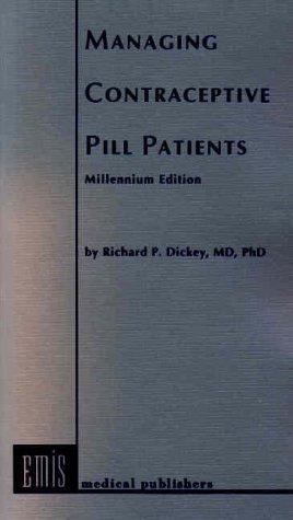 Read Online Managing Contraceptive Pill Patients ebook