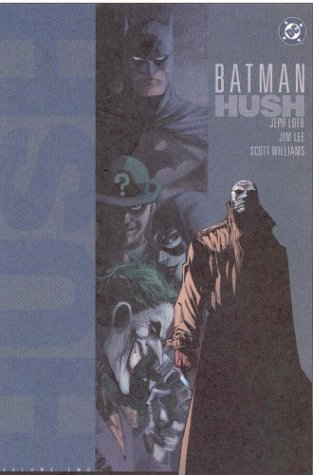 Batman: Hush - Volume Two (Batman (DC Comics Hardcover)) ebook