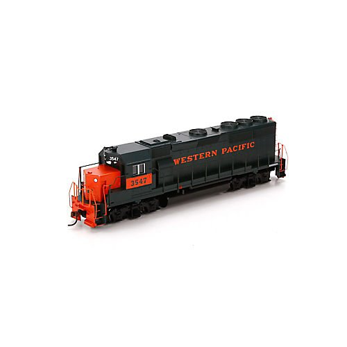 HO RTR GP40-2, WP #3547 - Athearn Ready To Roll