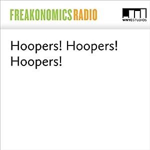 Hoopers! Hoopers! Hoopers!