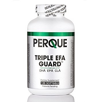 Perque - Triple EFA Guard 120 gels by Perque