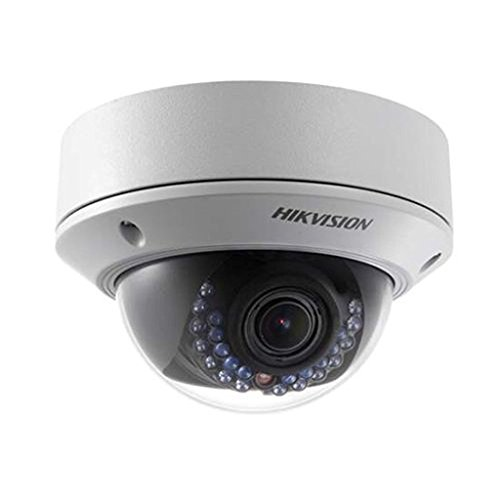 Hikvision Camera DS-2CD2742FWD-IZS 2.8-12mm Motorized Lens 4MP IK10 Vandal-Resistant Dome Network Camera IR 30m Day&Night PoE IP67 Support Upgrade