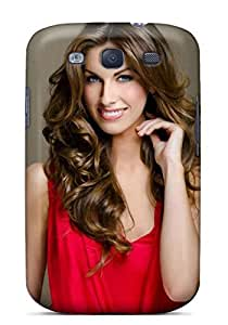 Premium Katherine Webb Ipad Case For Galaxy S3- Eco-friendly Packaging