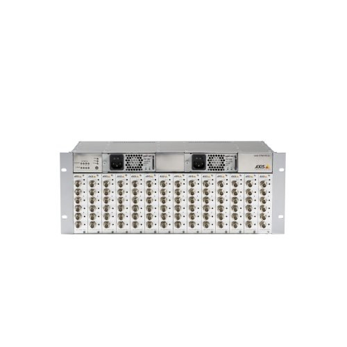 Axis 0287004 Q7900 Rack video - Video Component Axis