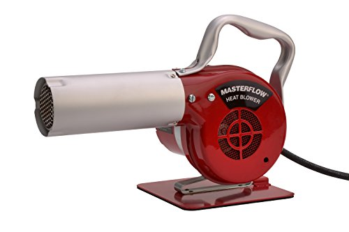 Master Appliance Masterflow Series Heat Blower, 750-Degree Fahrenheit 120V 2160 - Heat Blower