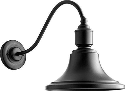 Quorum 761-15 One Light Outdoor Lantern