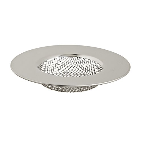 Honey Can Do 2749 Stainless Strainer 3 Inches