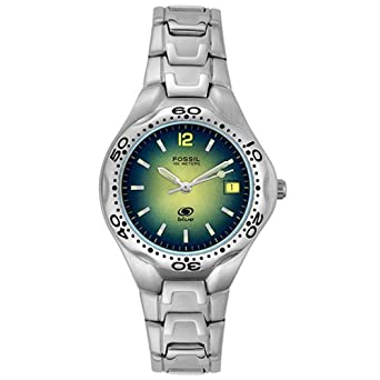 Fossil Womens AM3457 Bracelet Watch