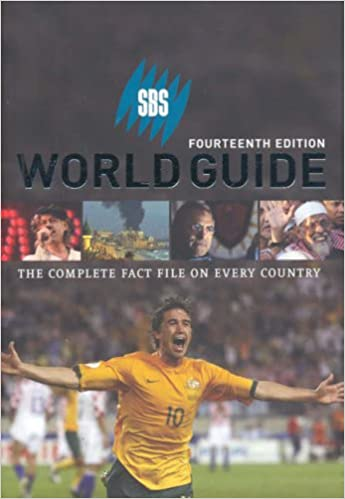 Book SBS World Guide: The Complete Fact File on Every Country