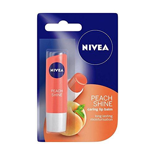Peach Lip Balm - 4