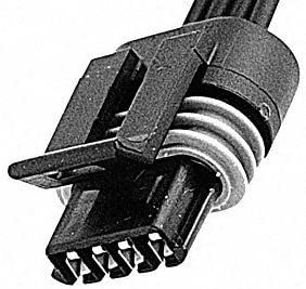 Standard Motor Products S56 Pigtail//Socket