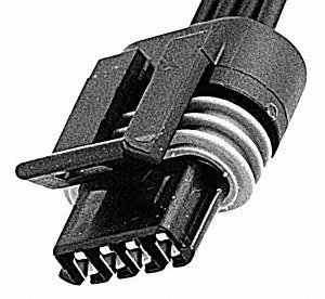 Eagle Vision Motor Starter (Standard Motor Products S551 Pigtail/Socket)