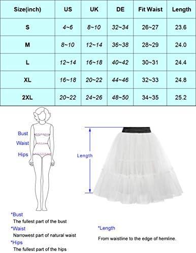 Underskirts for short dresses _image0