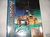 Auger Tension Leg Platform: World's Deepest Offshore Structure 1000-Piece Jigsaw Puzzle by Silver Enterprises, Inc.