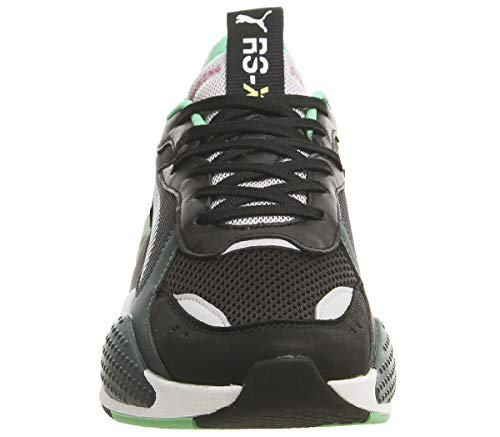 x Sneaker Puma Blue Rs Man Toys Black Atoll UE1dwq4
