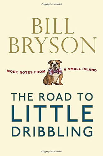 bill bryson notes from a small island essay