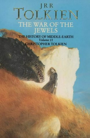 The War of the Jewels - Book  of the Middle-earth Universe