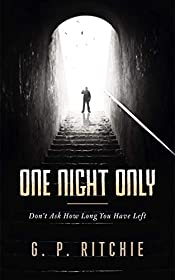 One Night Only: A gripping dark mystery