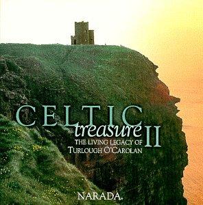 Celtic Treasure II: The Living Legacy Of Turlough O'Carolan