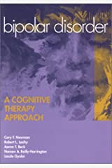 Bipolar Disorder: A Cognitive Therapy Approach Hardcover