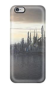 For DayLife Iphone Protective Case, High Quality For Iphone 6 Plus Stargate Atlantis Hd Skin Case Cover