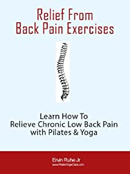 Relief From Back Pain Exercises (English Edition)