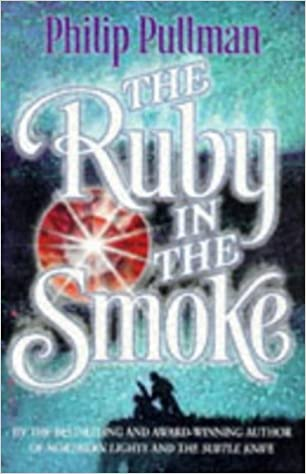 The Ruby in the Smoke (Point):...