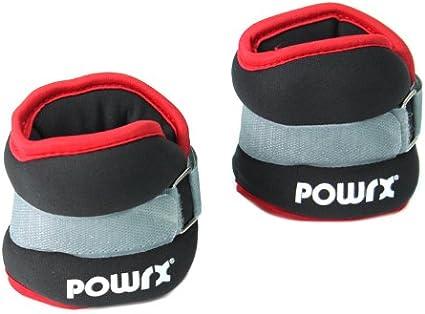 1Ib Handgelenk Gewicht Bein Gewichte Hand Gewicht Verstellbare Handschlaufe Gewicht tragende Armband f/ür Fitness Joggen Gehen,Schwarz 2 X 0,45Kg DYJD Kn/öchel Gewicht