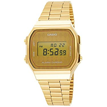 Casio-Reloj-Unisex-Collection-A168WG