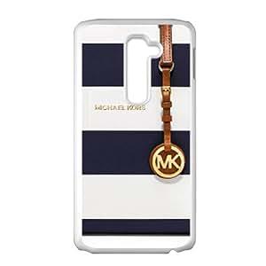 DIY phone case michael kors cover case For LG G2 JHDSY2117