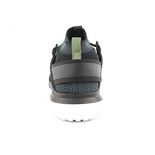 adidas Men's Tubular Nova Prime Knit S74917 Trainers Black explore sale online A0vAkmh