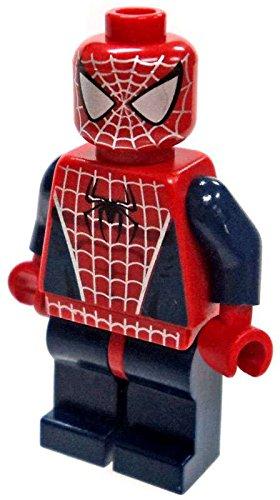 "Lego Spiderman 2"" Figure"