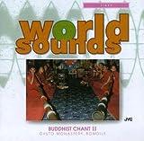 Tibet: Buddhist Chant II