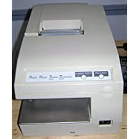 Epson TM-U375 Receipt-Journal-Validation-Slip Printer (P/N C31C177012)