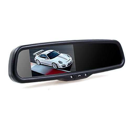AUTO VOX Bluetooth Rearview Universal Reversing product image