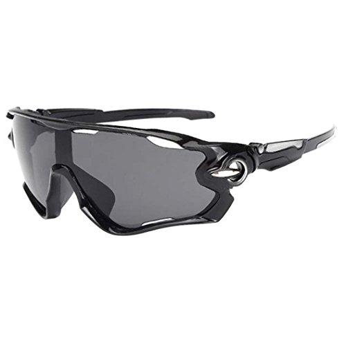 AMA(TM) Fashion Outdoor Cycling Glasses Bike Goggles Bicycle Sunglasses Polarized Sunglasses - Sunglasses Amo