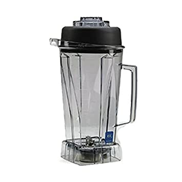 Repuesto recipiente y tapa para Vita-Mix 64 oz licuadora 748: Amazon.es: Hogar