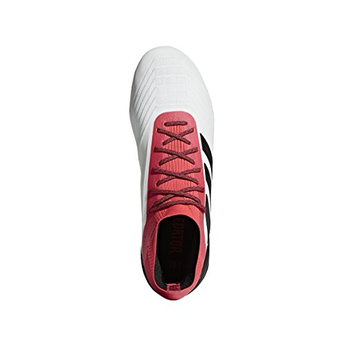 real Athlétique Homme White black adidas Coral IYdFwd