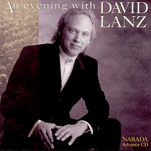 Evening With David Lanz by Narada