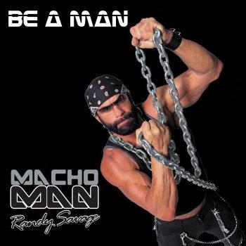 Be a Man                                                                                                                                                                                                                                                    <span class=