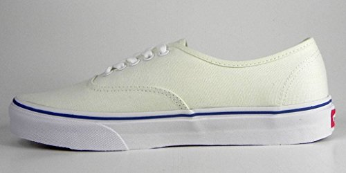 Vans Authentic Women US 7 White - Authentic California Vans