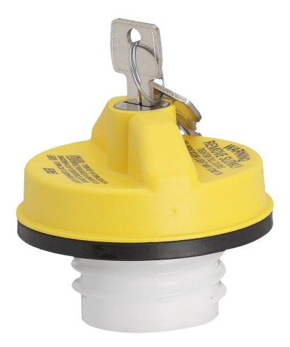 Stant 10504Y E85 Flex Fuel Locking Gas Cap
